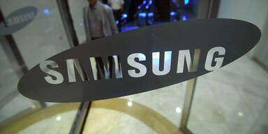 Samsung-Erben müssen 8,9 Mrd. Euro Steuern zahlen