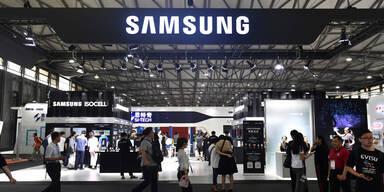 Samsung mit neuem Rekordquartal