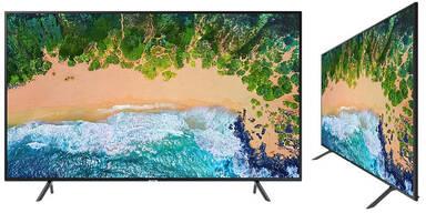 Mediamarkt verschleudert 4K-Top-TV von Samsung