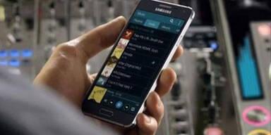 Galaxy A7 ist dünner als das iPhone 6