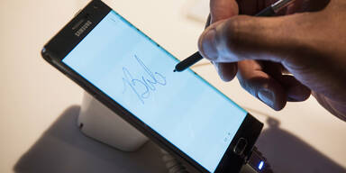 Samsung bringt das Galaxy Note 4 früher