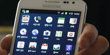 Samsung Galaxy S3 mit Super-Display & LTE