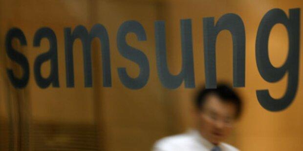 Geheimniskrämerei um Samsung-Tablet