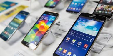 Microsoft & Samsung beenden Streit
