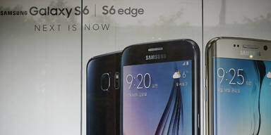 Groß-Umbau bei Samsung geht weiter