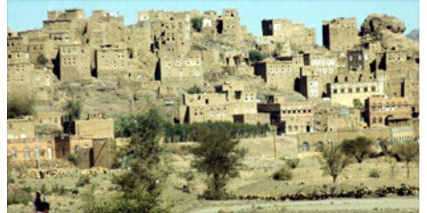 Versteck der entführten Deutschen im Jemen entdeckt