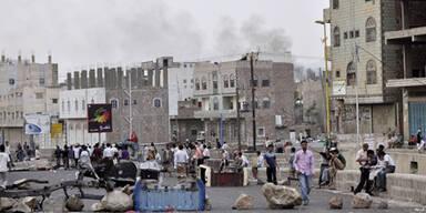 Jemen, Sanaa