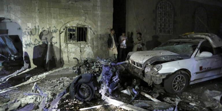 IS-Anschlag im Jemen: 28 Tote