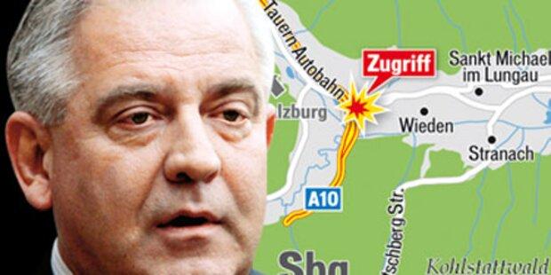 Kroatiens Ex-Premier bleibt in Haft