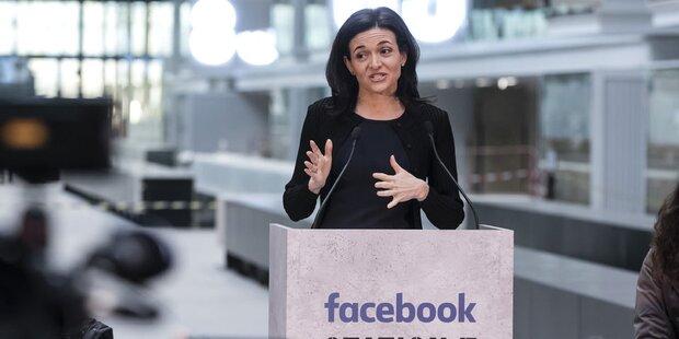 Facebook will 10.000 Leute einstellen