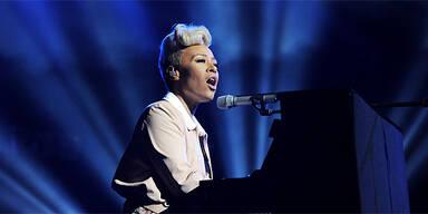 Brit Awards an Emeli Sande und Ben Howard