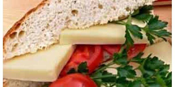 Formel für das perfekte Käse-Sandwich entdeckt