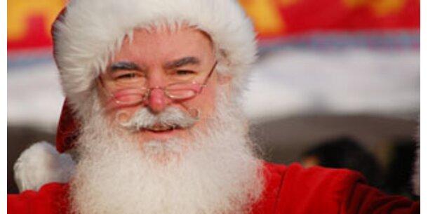 Weihnachtsmann soll abnehmen