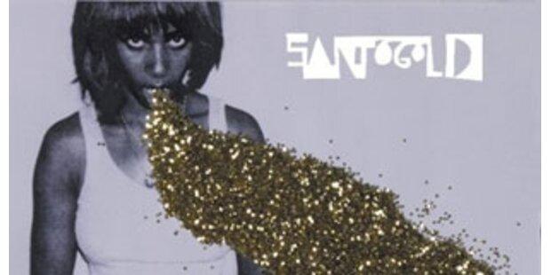 Santogold: Der Sound der Zukunft