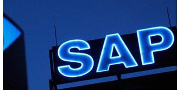 SAP muss 138 Mio-Strafe zahlen