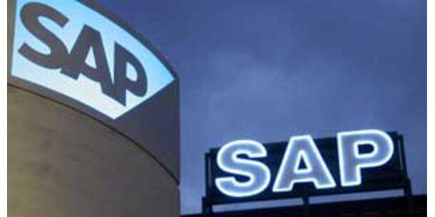 4,8 Mrd. - SAP vor größter Übernahme