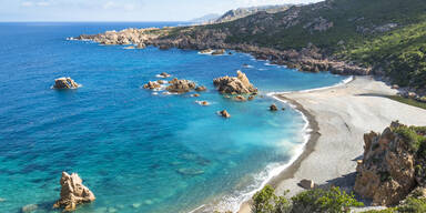 Erste italienische Region wird 'weiß'