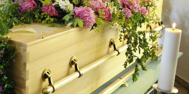 Betrüger prellen trauernde Opfer