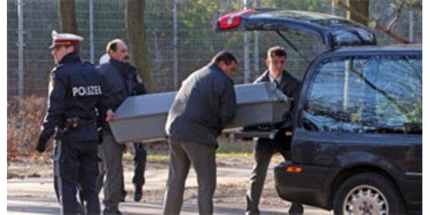 Jugendlicher tötete Stiefmutter und -bruder