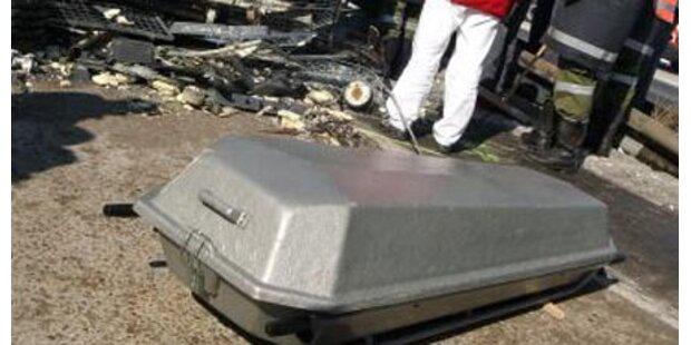 Pfarrer täuscht eigene Beerdigung vor