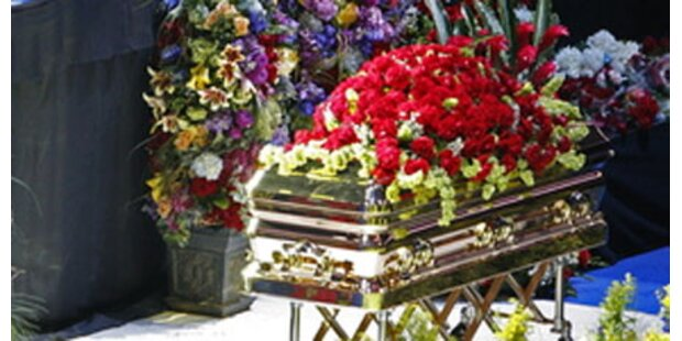 So wird Jacksons Begräbnis finanziert