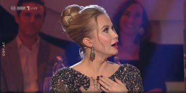 """""""Dancing Stars"""": Nader mit Retourkutsche gegen Sarkissova"""