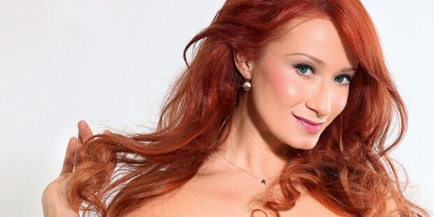 welche farben passen zu roten haaren österreicher