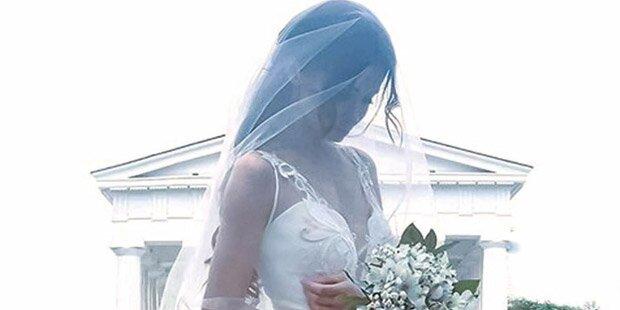 Geheim-Hochzeit für Sarkissova?