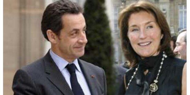 Bettelte Sarko Ex-Frau Cecilia um Rückkehr an?