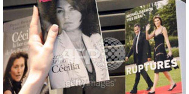 Skandal-Buch bringt Sarkozy in Bedrängnis