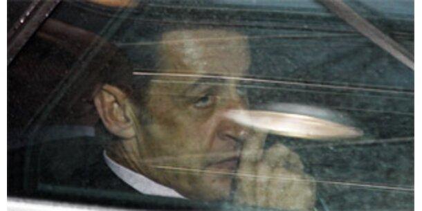 Sarkozys EU-Pläne für Weltfinanzsystem unter Beschuss