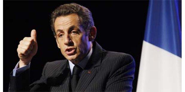 Rollerfahr-Verbot für Sarkozys Minister
