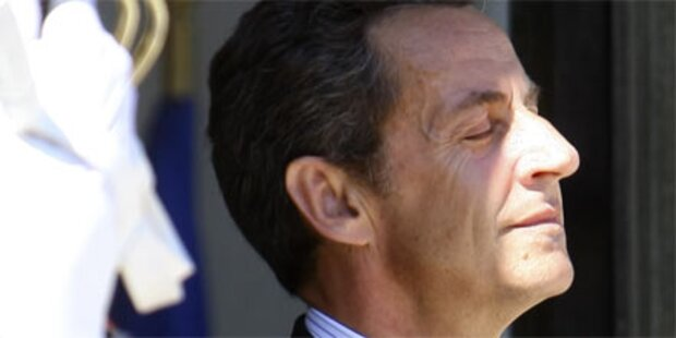 Für Sarkozy wird es immer enger