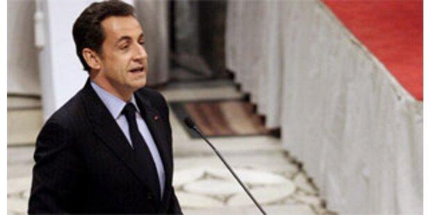 Minister in Frankreich erhalten Noten