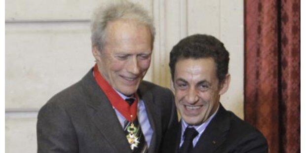 Hohe Auszeichnung für Clint Eastwood