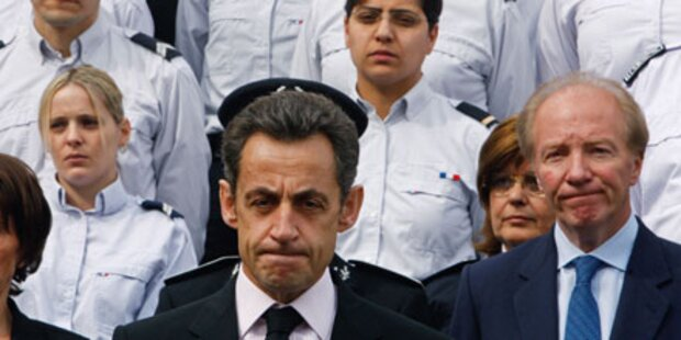 Frankreich sagt ETA harten Kampf an