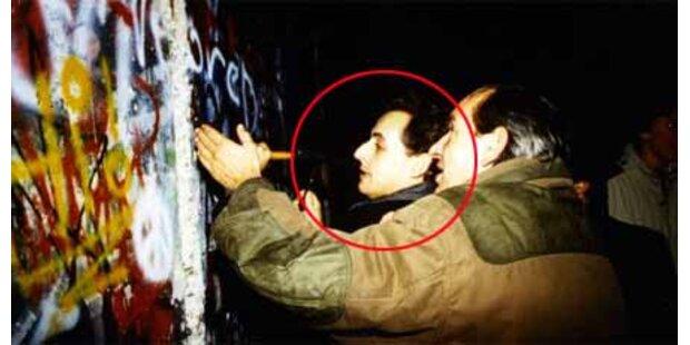 Sarkozy war wohl doch kein