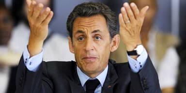 Roma-Debatte: Sarkozy geht in die Offensive