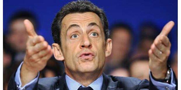 Ex-Außenminister verlässt Sarkozy-Partei