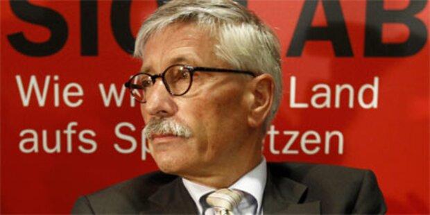 Sarrazin: Islam-Buch spaltet auch Österreich