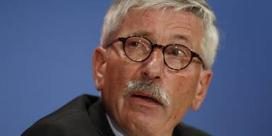 Bundesbank wirft Sarrazin raus