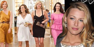 Gossip Girl soll Carrie Bradshaw spielen