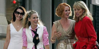 "Dreh von ""The Carrie Diaries""- offiziell bestätigt"