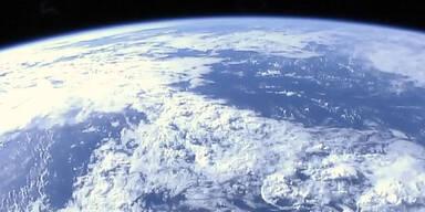 Der Menschheit geht die Luft deutlich früher aus, als gedacht