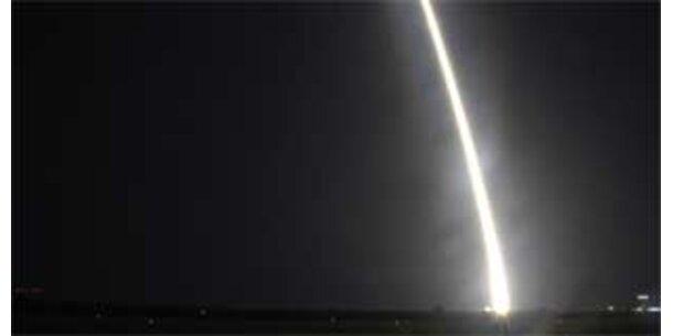 NASA-Satellit stürzte ins Meer