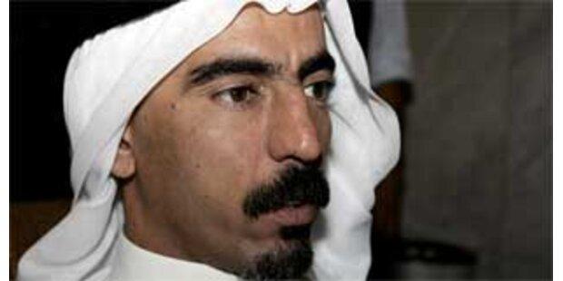 Al-Kaida bekennt sich zu Mord an Abu Risha