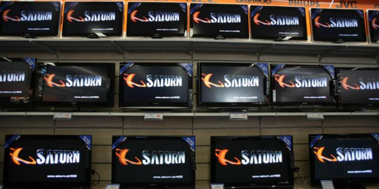 Online-Shop von Saturn geht an den Start