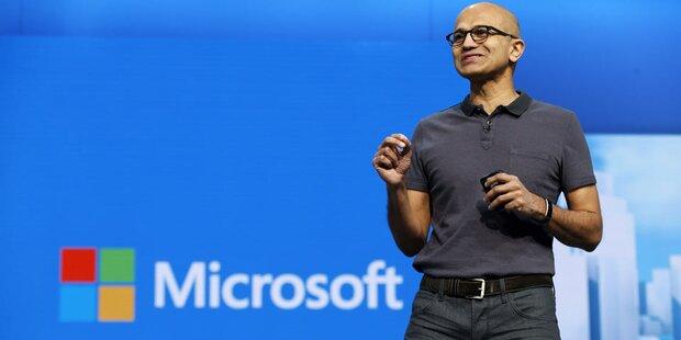 Microsoft schickt Office in die SAP-Cloud