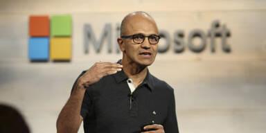 """""""Windows 10 ist fundamentaler Sprung"""""""