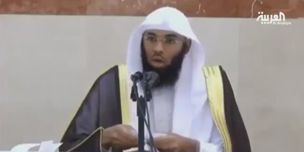 Saudi-Kleriker: